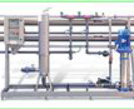 Statii de osmoza inversa pentru aplicatii industriale