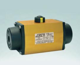 Actuator pneumatic
