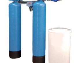 Statii de dedurizare, cu functionare in regim automat, variante constructive Simplex sau Duplex, cu debite intre 1,2 mc/h si 60 mc/h